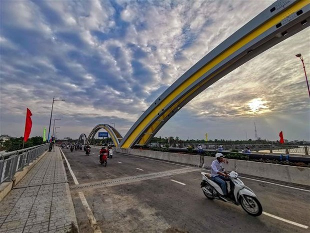 ADB proposes smart and energy efficient city project in Can Tho